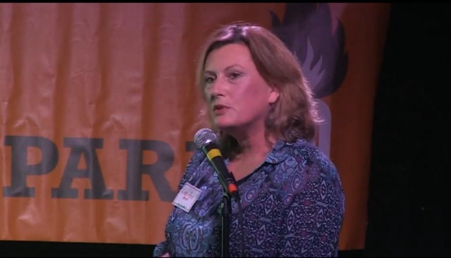 Lea-Ann Berst