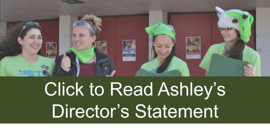 Director Statement
