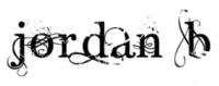 Jordan B Logo