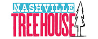 Nashville Treehouse is a musical supporter for Pioneers in Skirts