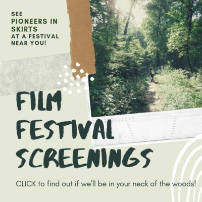 Watch Pioneers at a film festival near you!