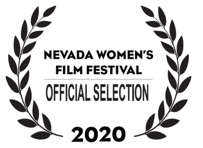 Pioneers in Skirts is an official selection of the Nevada Women's Film Festival!