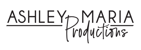 Ashley Maria Productions Logo