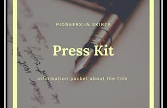Pioneers Press Kit