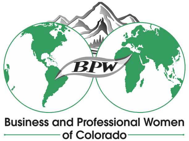 Business and Professional Women of Colorado Logo