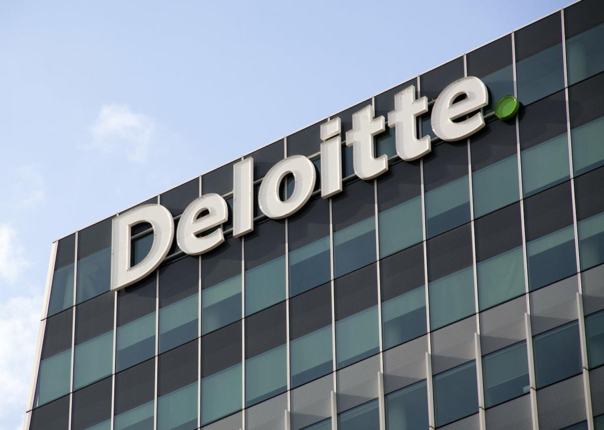 Deloitte Building