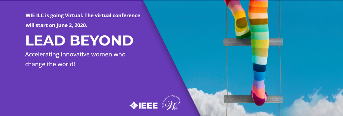 IEEE WIE Conference Banner